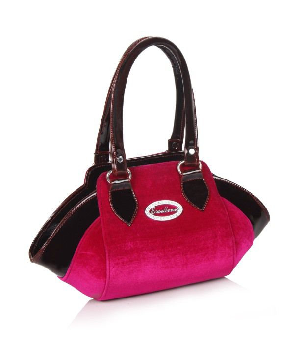 Jewel Fuel Pink Others Shoulder Bags