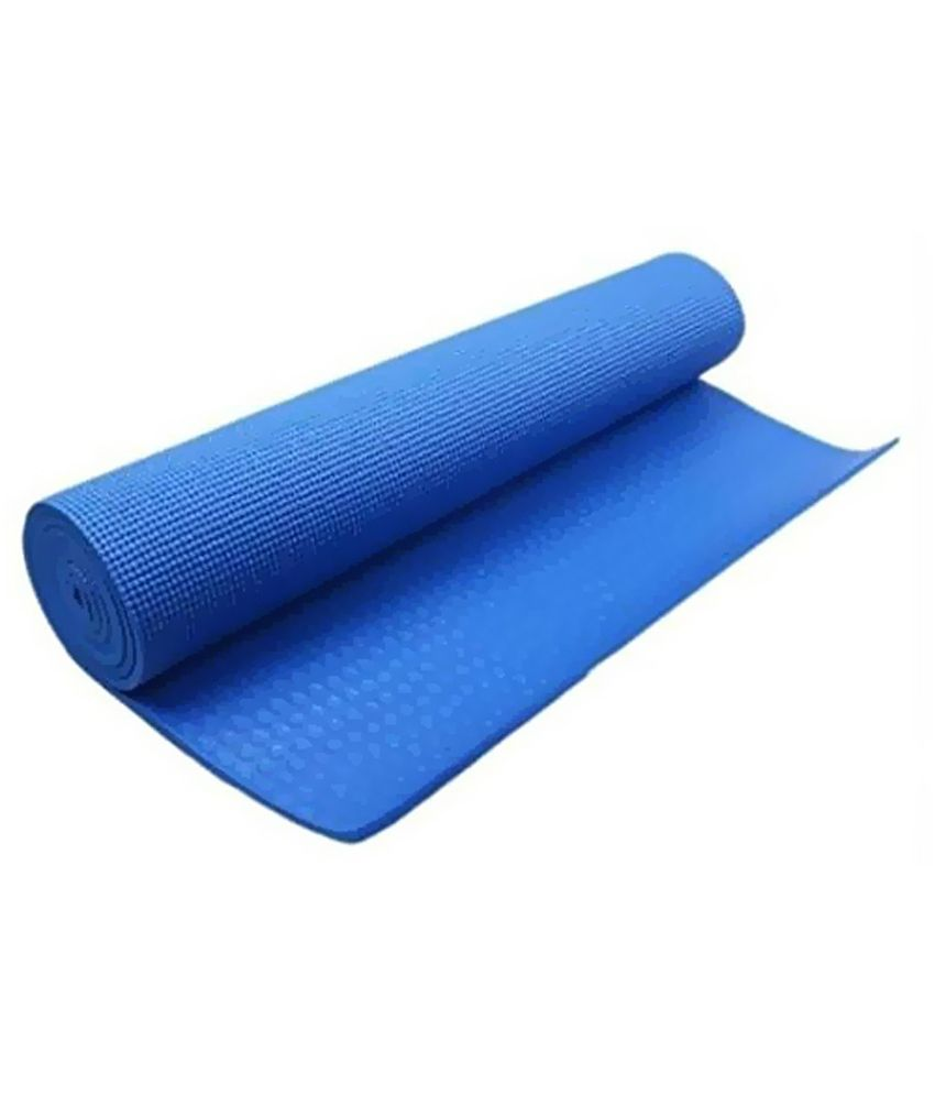Jaz Deals Yoga Mat-6mm: Buy Online At Best Price On Snapdeal