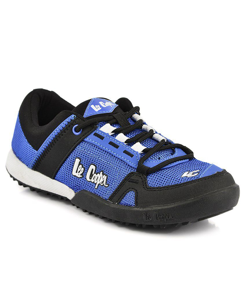 lee cooper sports multi sports shoes price in india buy