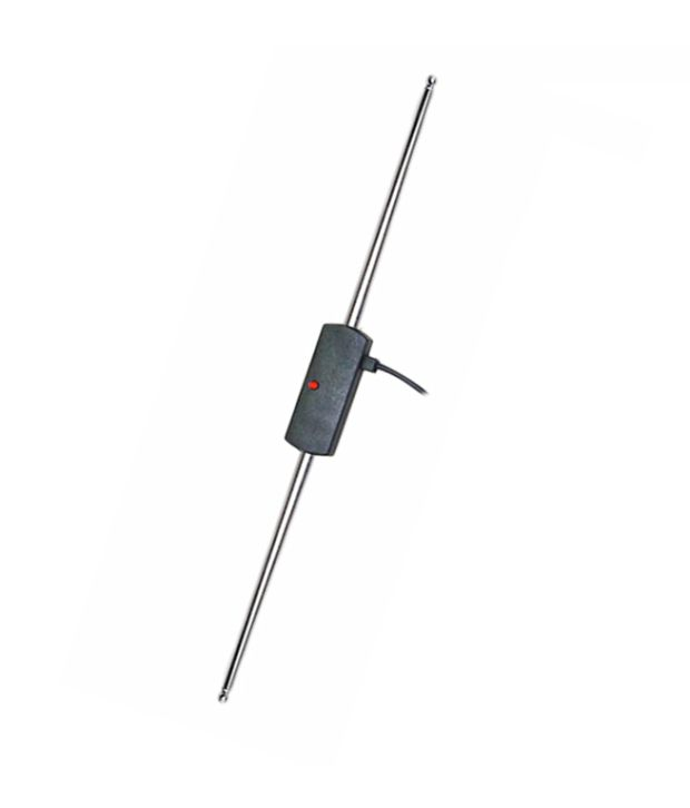 Speedwav Fm And Am Signal Booster Car Antenna For Maruti Alto 800