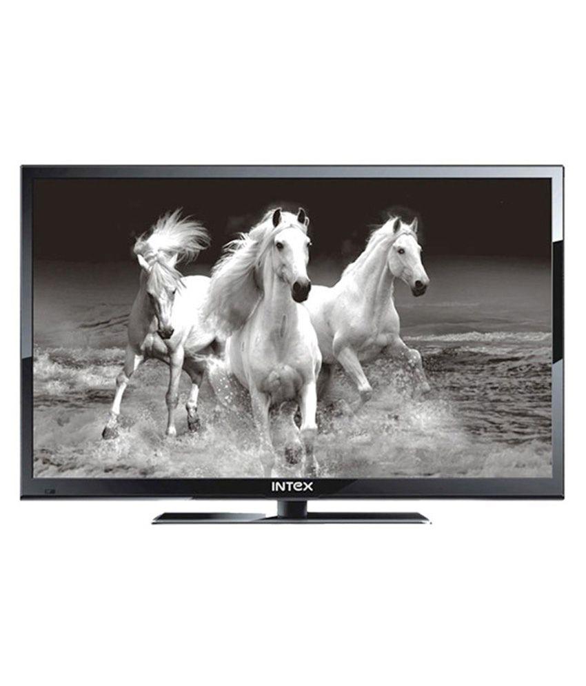 Intex LED-3108 (32) Full HD LED Television