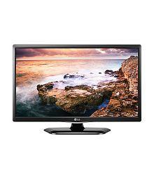 LG 24LF454A 60 cm (24) HD Ready LED Television