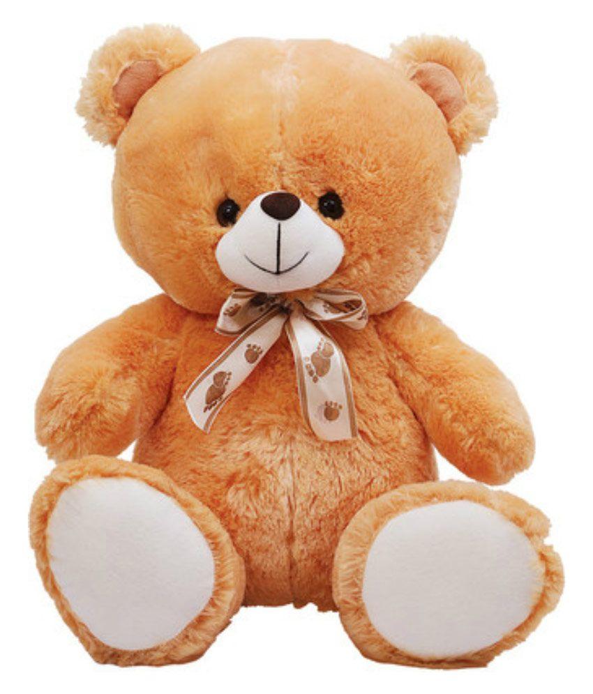 Cute & Innocent Teddy Bear Bear Soft Toy-45cm - Buy Cute ...