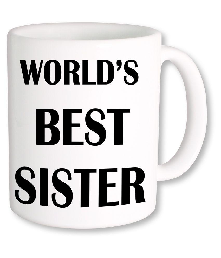 PhotogiftsIndia Worlds Best Sister Buy Online at Best  : PhotogiftsIndia Worlds Best Sister SDL922482720 1 3969b from snapdeal.com size 850 x 995 jpeg 51kB