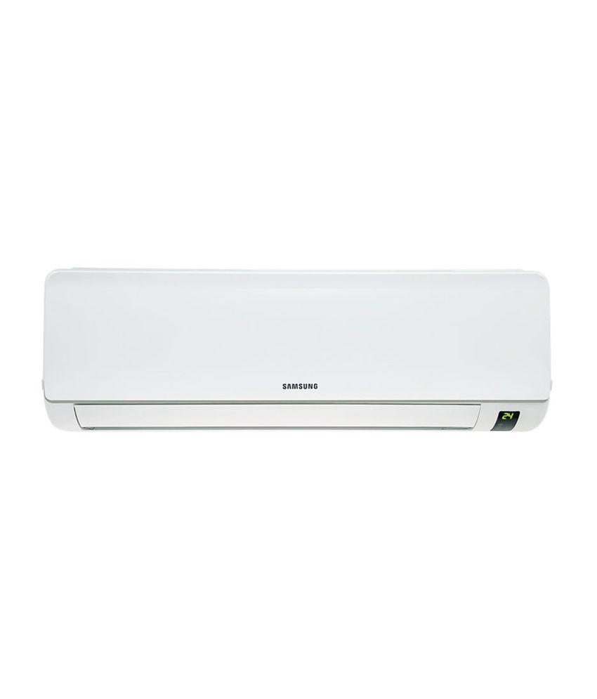 Samsung AR24JV5HBWK 2 Ton Inverter Split Air Conditioner