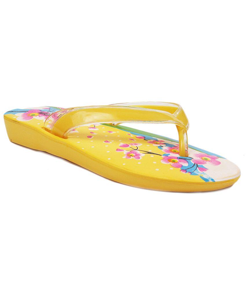 Aalishan Yellow Slipper