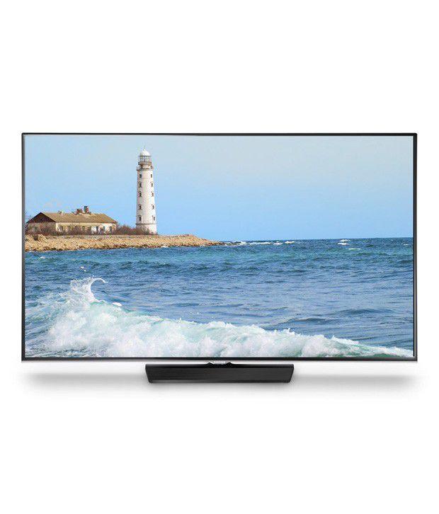 Samsung 81.28cm (32) H5500 Series 5 Smart Full Hd Led Tv