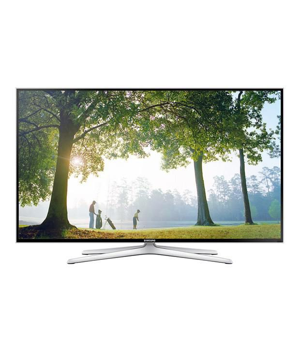 Samsung H6400 81.28cm (32) Series 6 Smart 3D Full HD LED Television