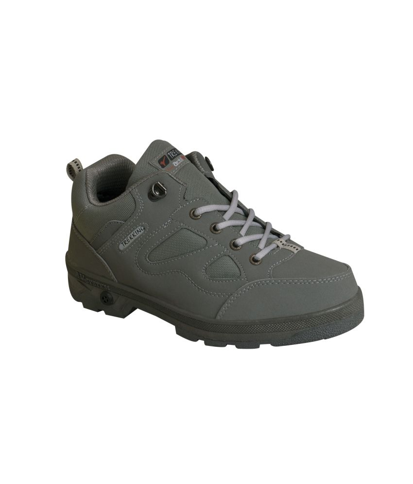Campus Trekking Shoes Review