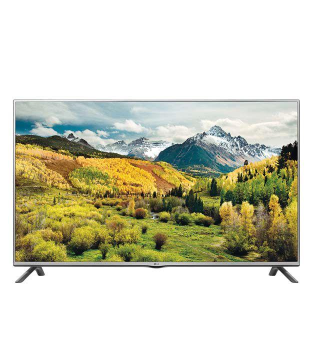 LG 49LF5530 124.46 cm (49) Full HD LED Television