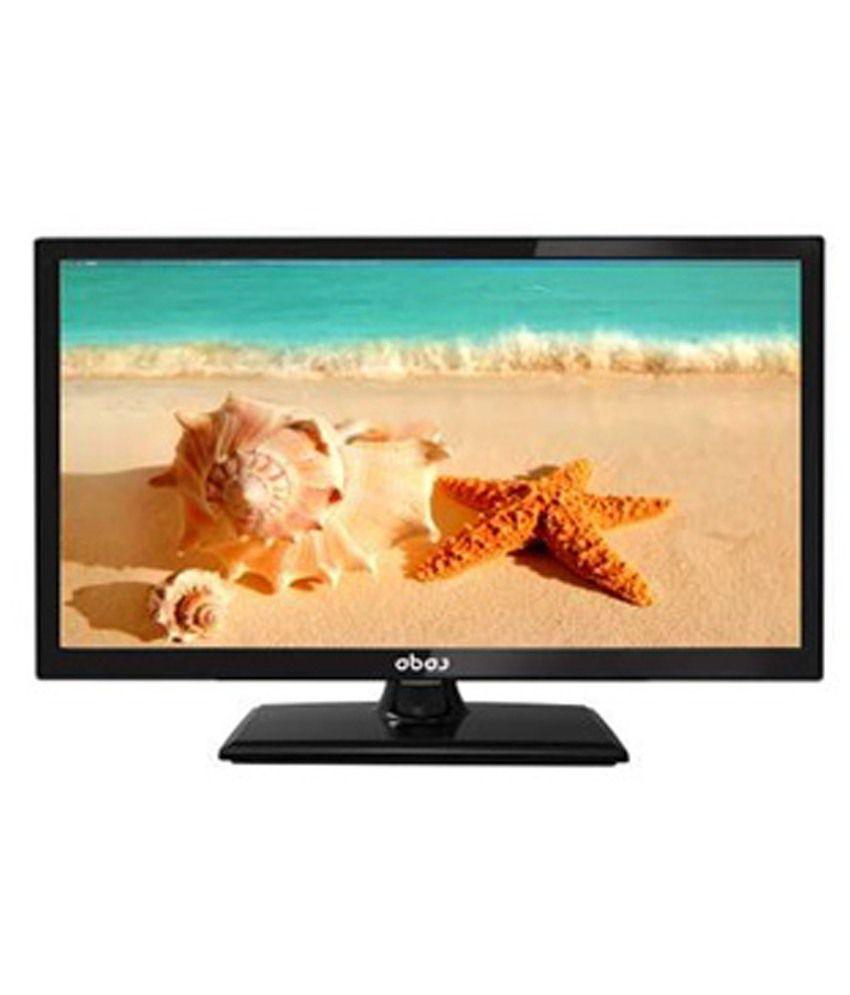 Abaj LN-T1001 47 Cm (19) HD Ready LED Television