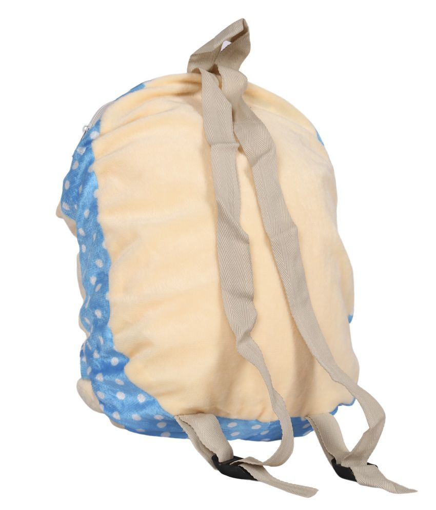 Gunnu Beige Imported Soft Bag: Buy Online at Best Price in ...