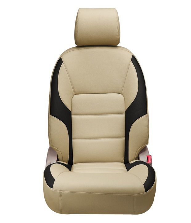 Vegas PU Leather Seat Cover For Maruti Swift Dzire Buy