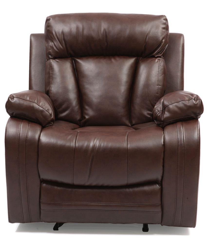 Magna Recliner Sofa Set 3 1