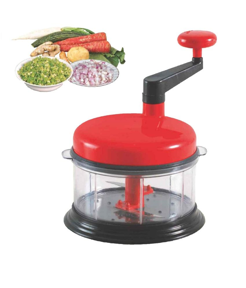 Black And Decker Food Chopper Review