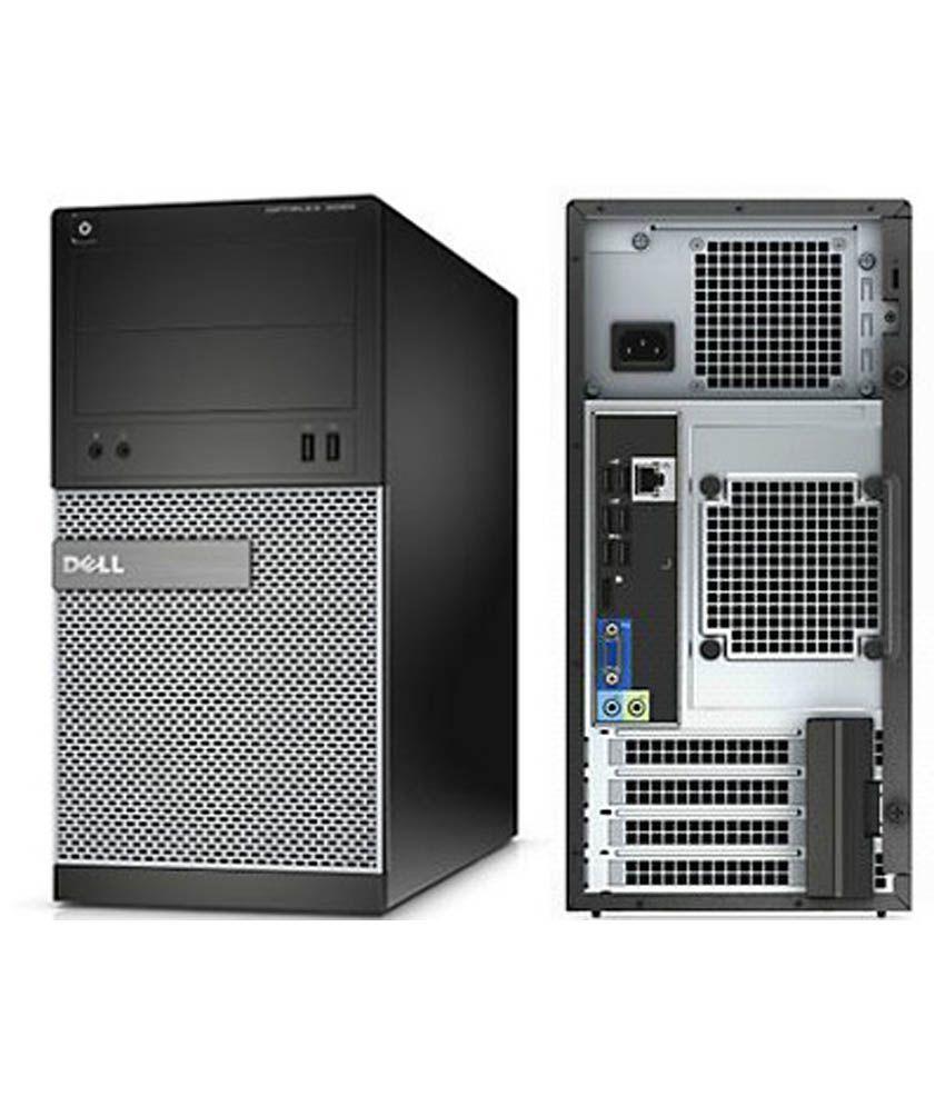 Dell Optiplex 3020 Central Processing Unit - Buy Dell Optiplex ...