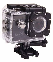SJCAM SJ4000 Wifi 12 MP Sports Camcorder