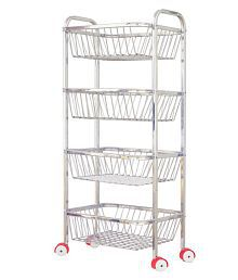 Kitchen Trolleys: Buy Kitchen Trolleys Online at Best Prices