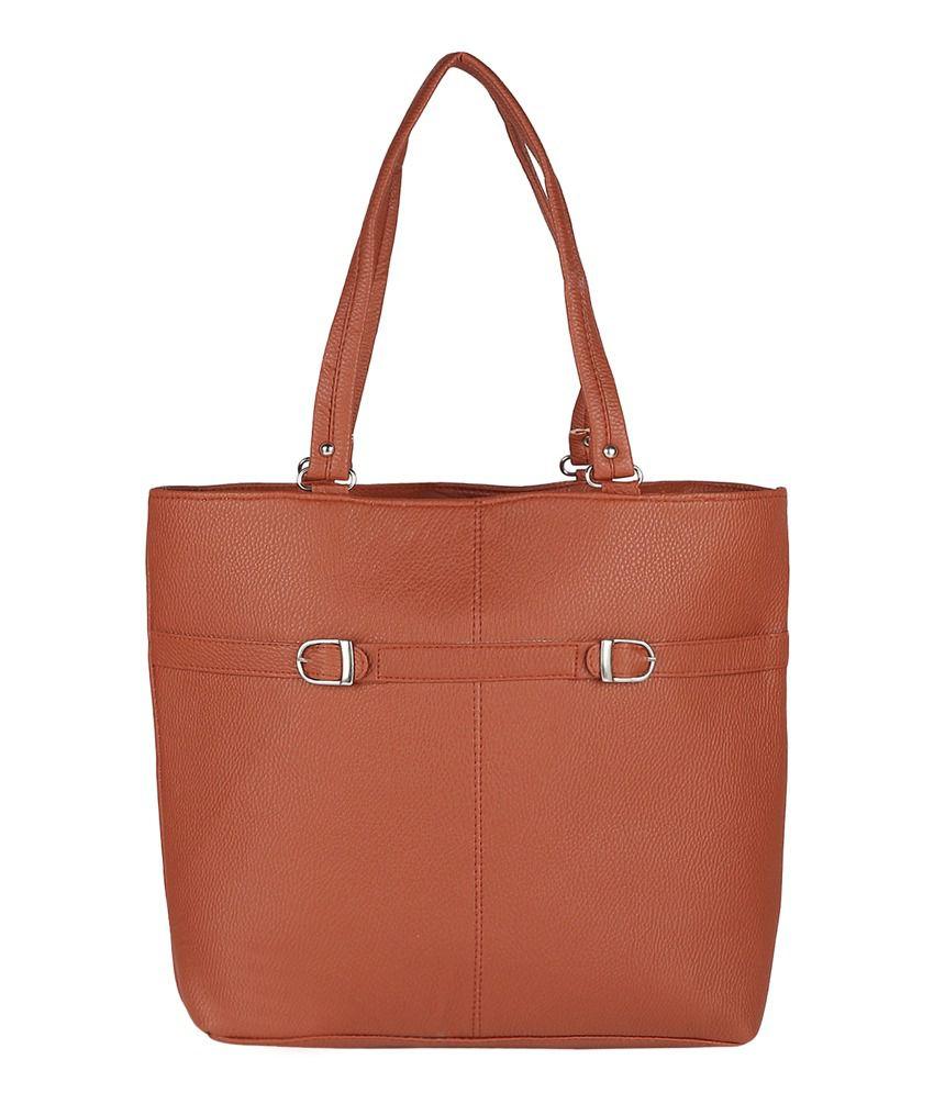 Borse I20 Brown Shoulder Bags