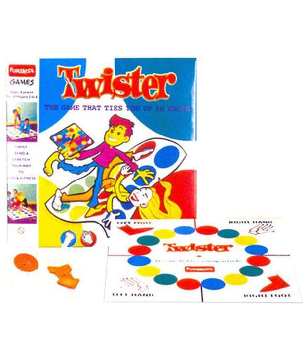 twister board game cheap