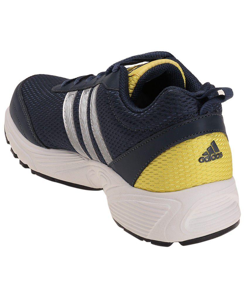 best service e564f 10f6a ... Auténtico Calzado 19962 de hombre de invierno azul Adidas de Albis  Calzado deportivo de color azul
