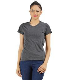 1a52491daf46 Women's Tees & Polos: Buy T-shirts for Women Online at Best Prices ...