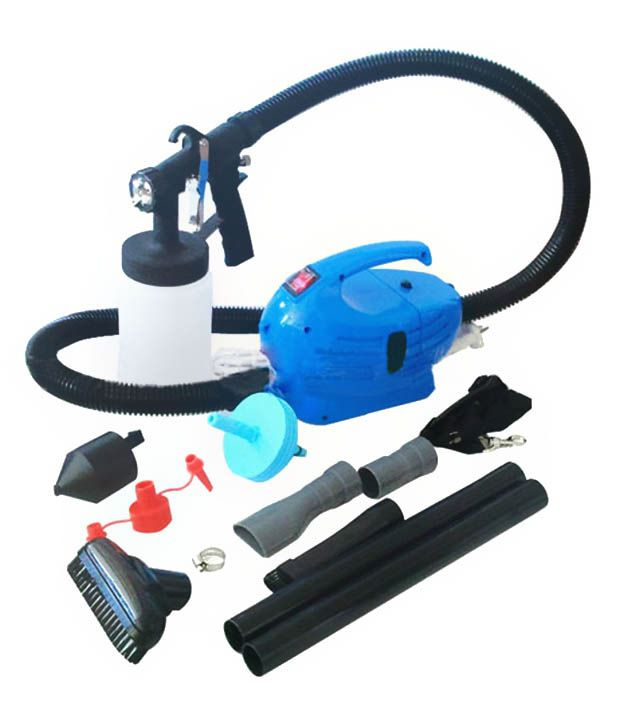 Ibs Blue Plastic Paint Tools