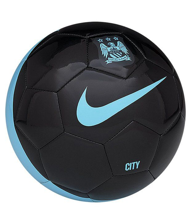 381e2def440c Nike Manchester City Football   Ball Size - 5  Buy Online at Best Price on  Snapdeal