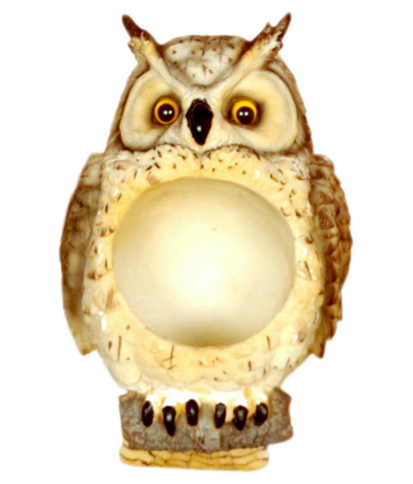 Ghar home decor gifts owl buy ghar home decor gifts owl for Home decor gifts