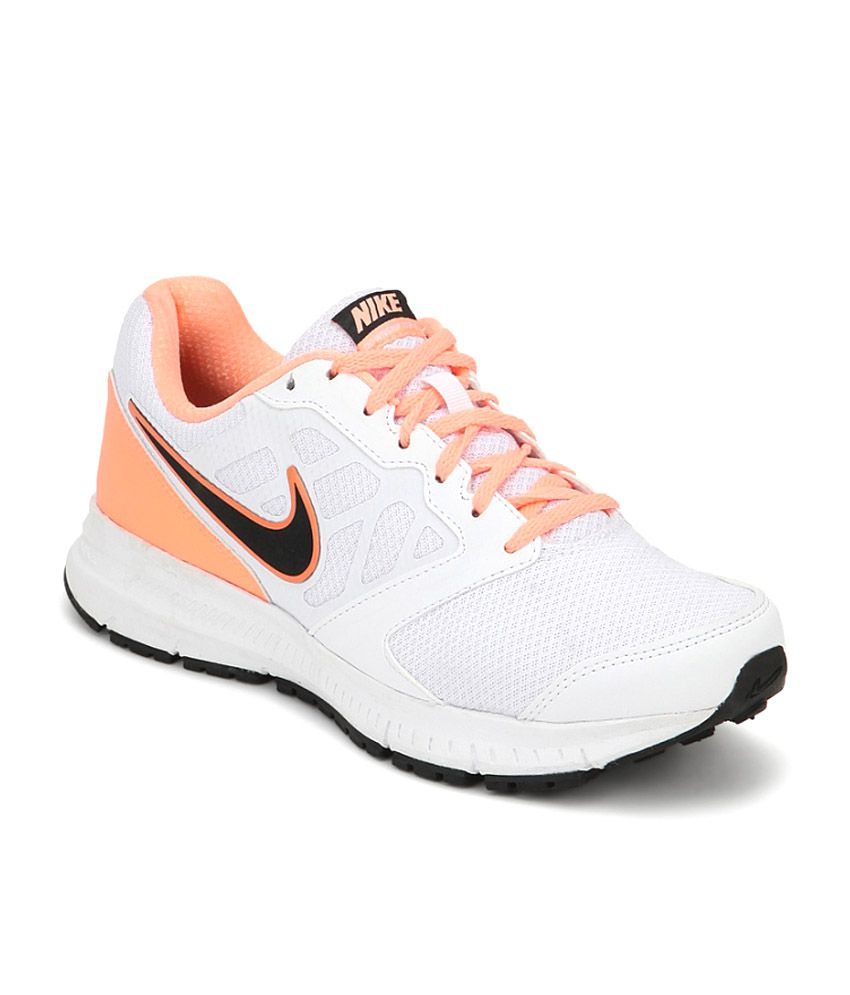Nike Shoes for Sporty Women