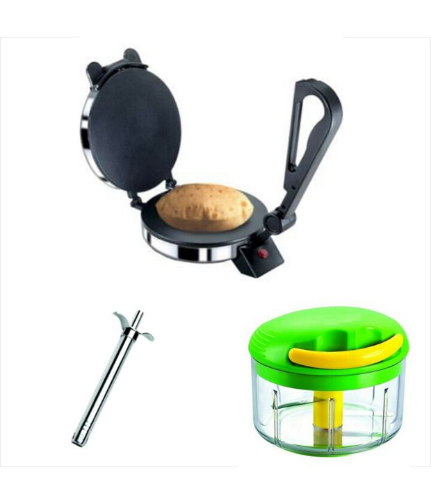 Superline Roti Maker