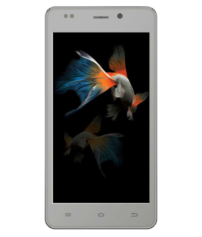 Karbonn S202 8GB Gray