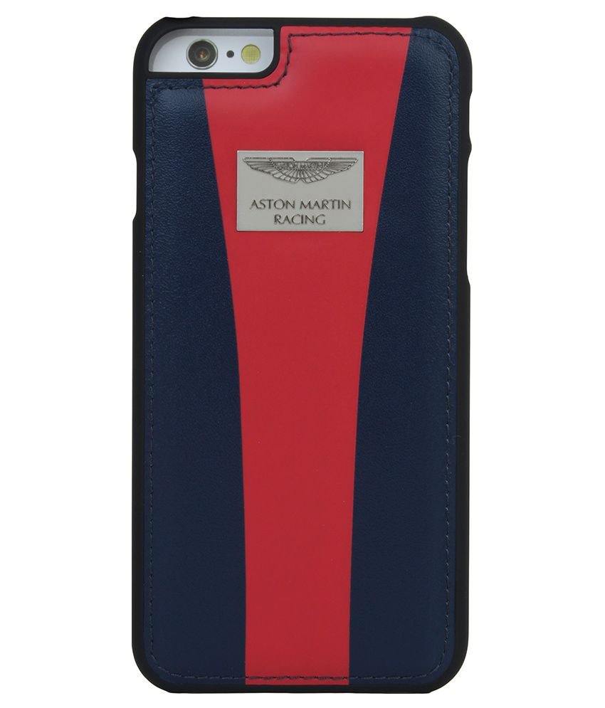 Aston Martin Back Cover For Apple Iphone 6 Blue Plain Back Covers Online At Low Prices Snapdeal India