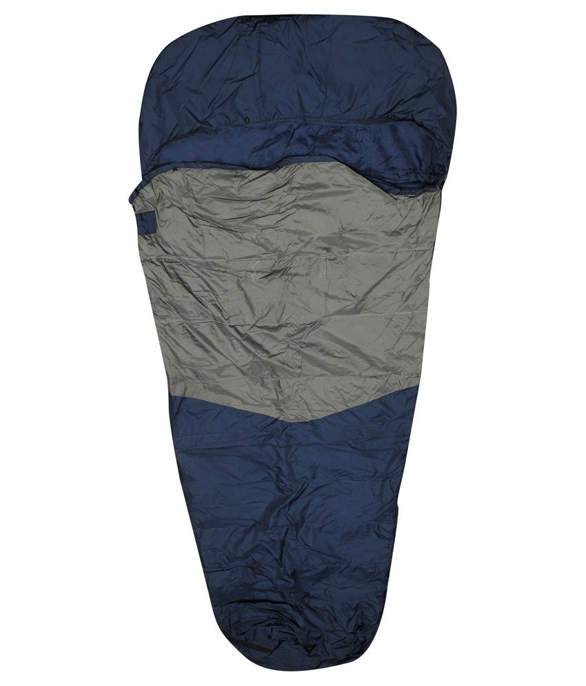 BS SPY duck feather Sleeping Bag with Cap