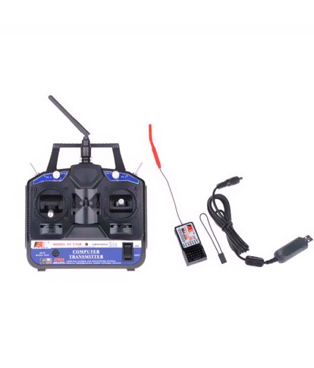 Core Flysky 6 Channel Rc Remote Controller