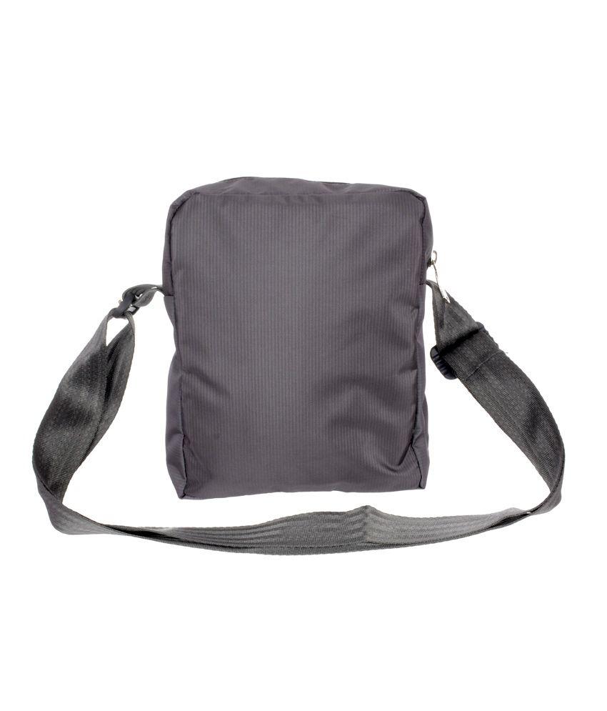 Moladz Yellow Polyester Sling Bag - Buy Moladz Yellow Polyester ...