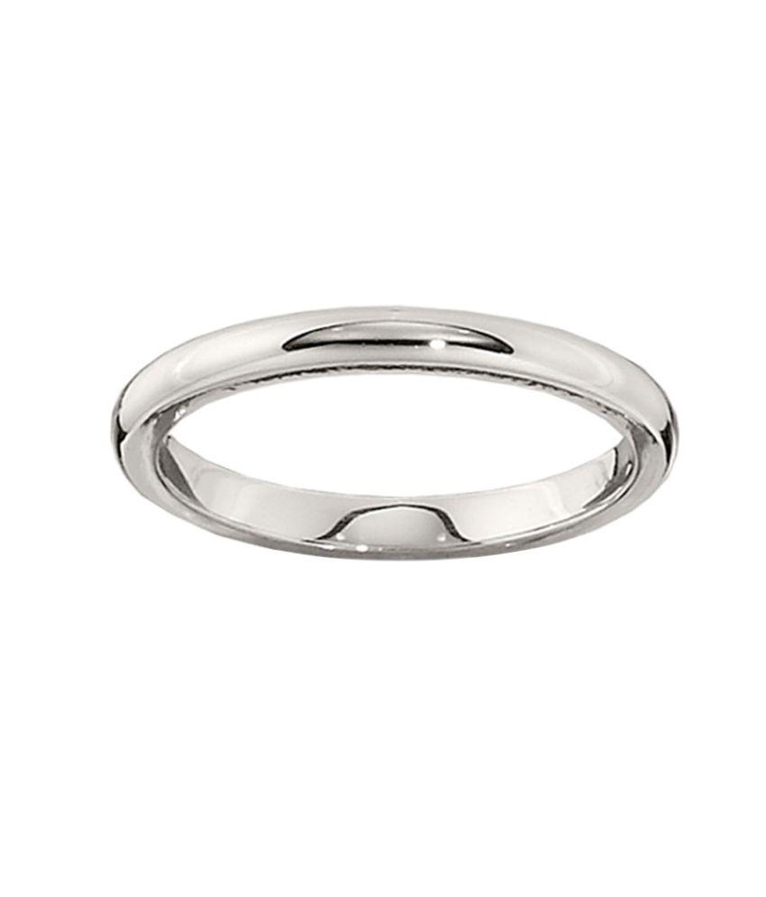 Videe 92.5 Sterling Silver Men Ring