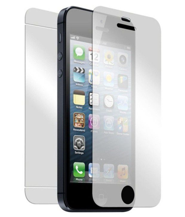 Apple Apple iphone 6 Clear Screen Guard by Incell