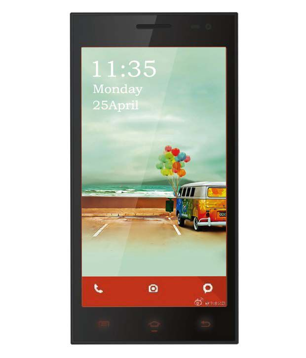 Voco Explorer Play A522 4GB Black