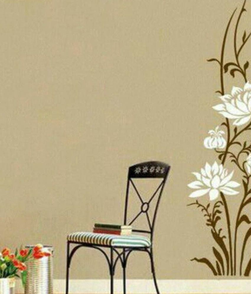 Wave wall stencil choice image home wall decoration ideas cora zon interior solution wave flower wall stencils buy cora cora zon interior solution wave flower amipublicfo Images