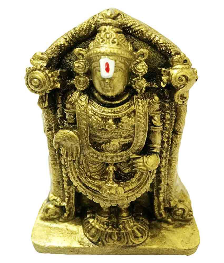 Matchless Gifts Balaji Idol