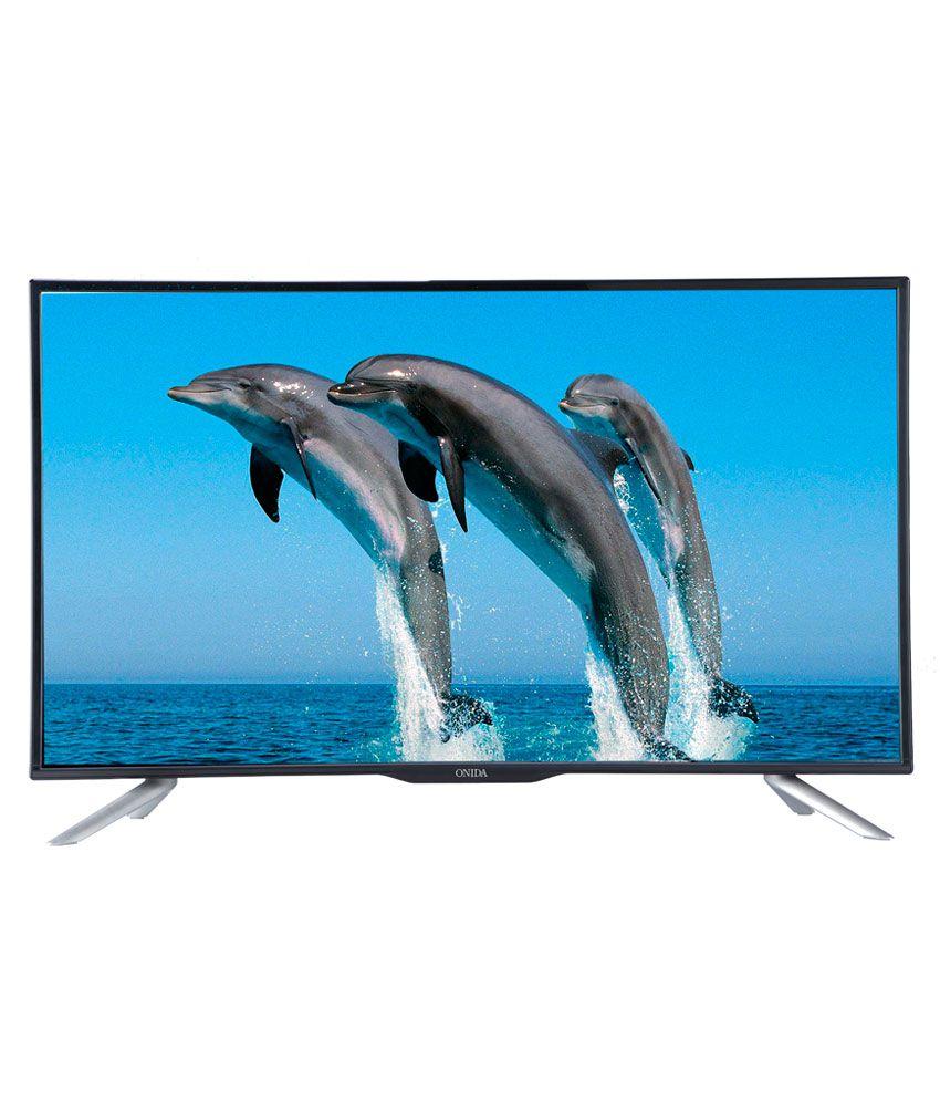 Onida LEO40MVF 102 cm (40) Full HD (FHD) LED Television