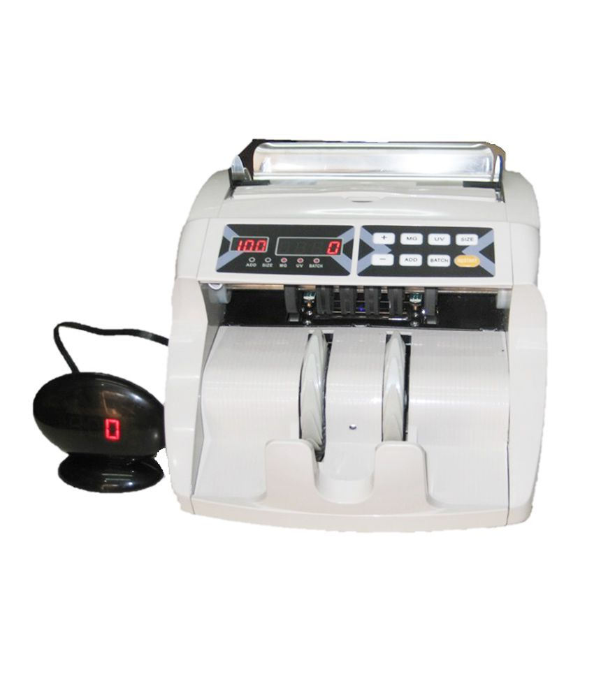 currency counter machine reviews