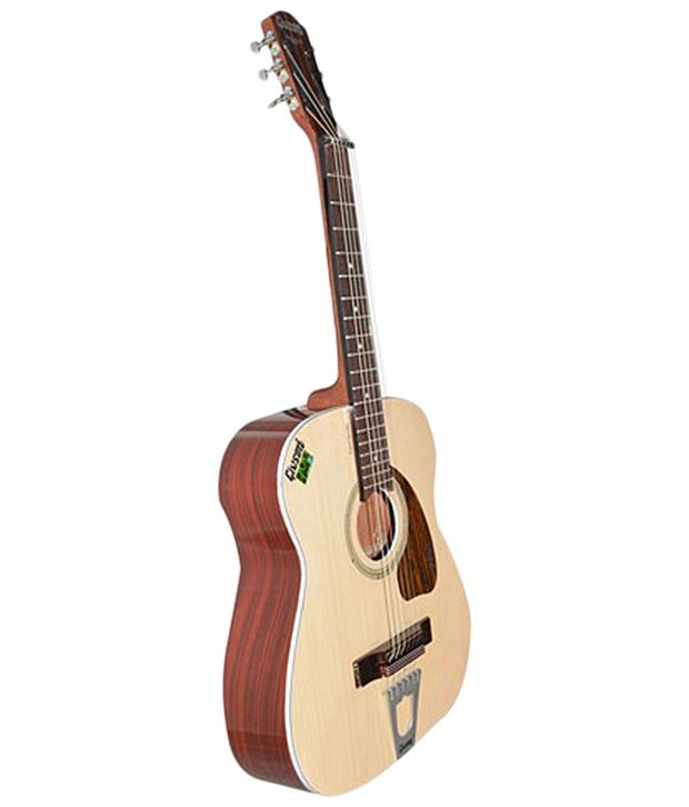 givson kohinoor rose wood 6 string acoustic hawaiian guitar round hole acoustic guitar buy. Black Bedroom Furniture Sets. Home Design Ideas