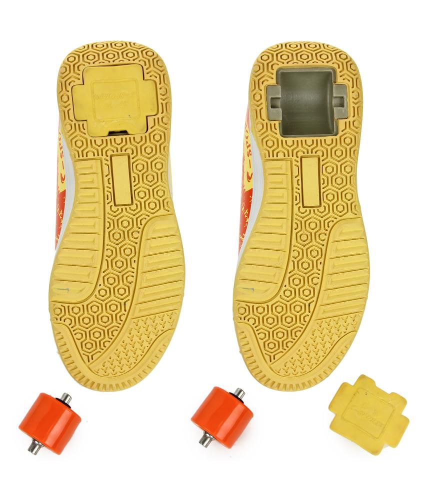 Roller shoes online india
