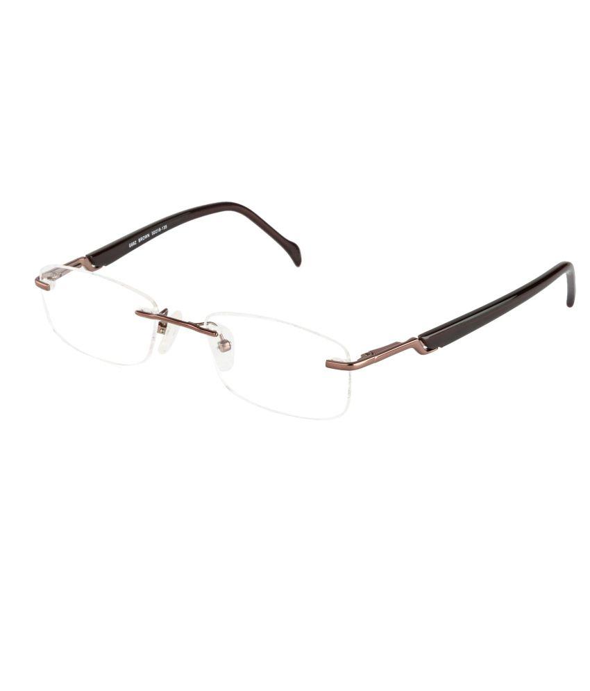 d764820d76 Flipkart Eyewear Rimless