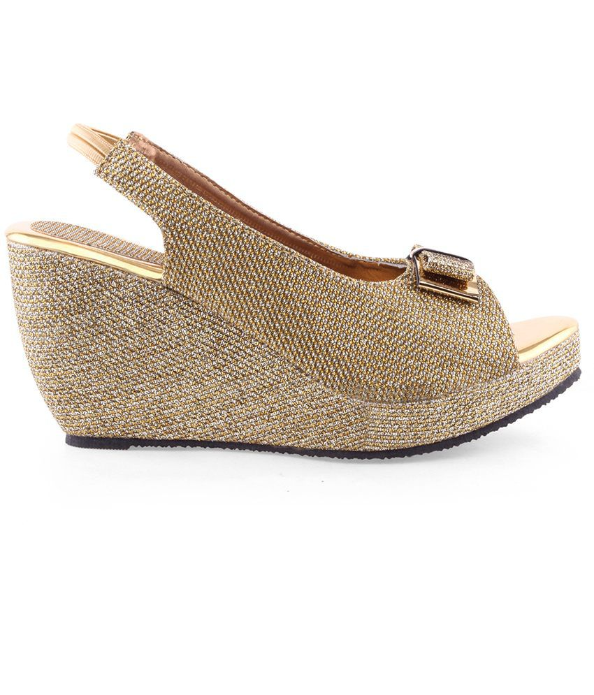 Shoe Lab Gold Heeled Sandals cheap shop offer choice for sale cheap manchester great sale sale big discount MYXT2TxOpa