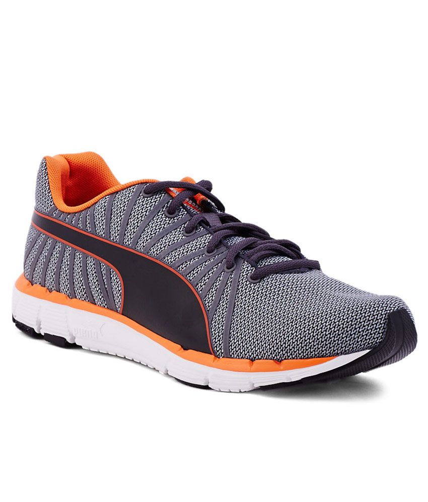 d8e4179c68d9 Puma Bravery 2 Multi Colour Sports Shoes - Buy Puma Bravery 2 Multi Colour  Sports Shoes Online at Best Prices in India on Snapdeal