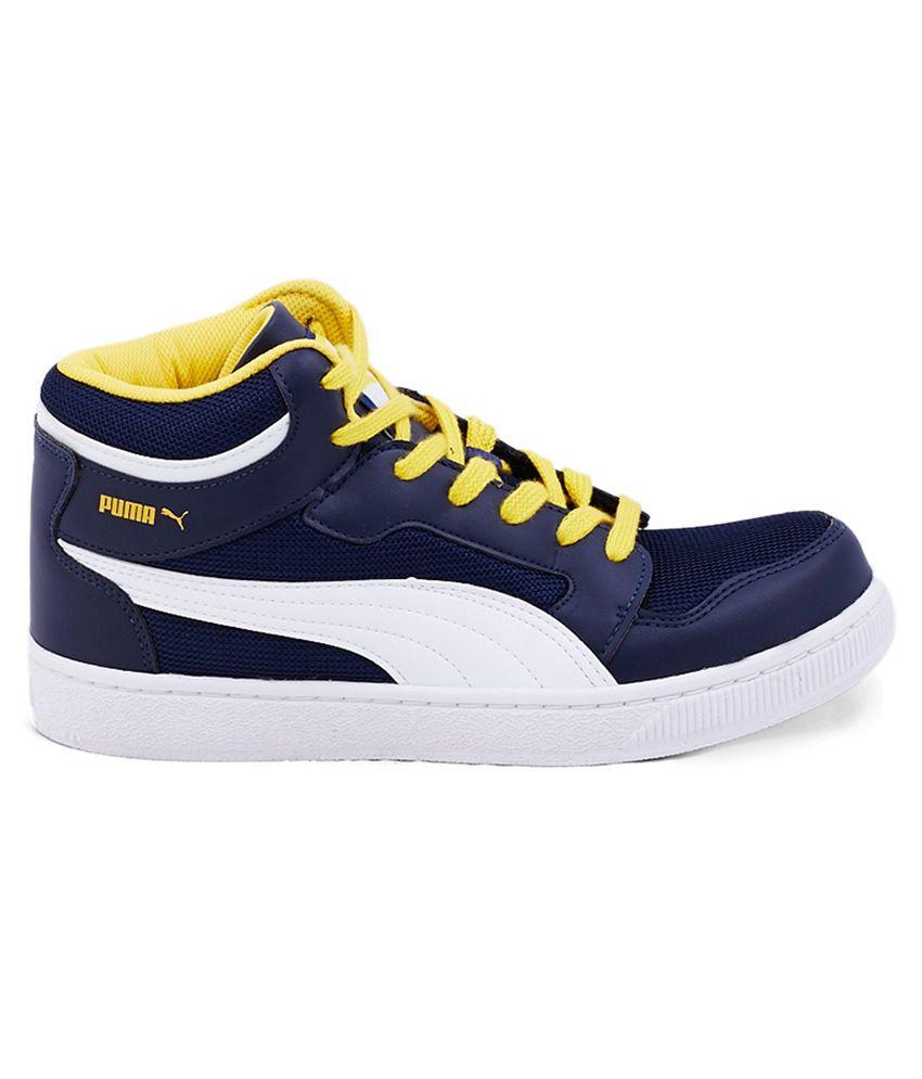 m.snapdeal.com/puma shoes