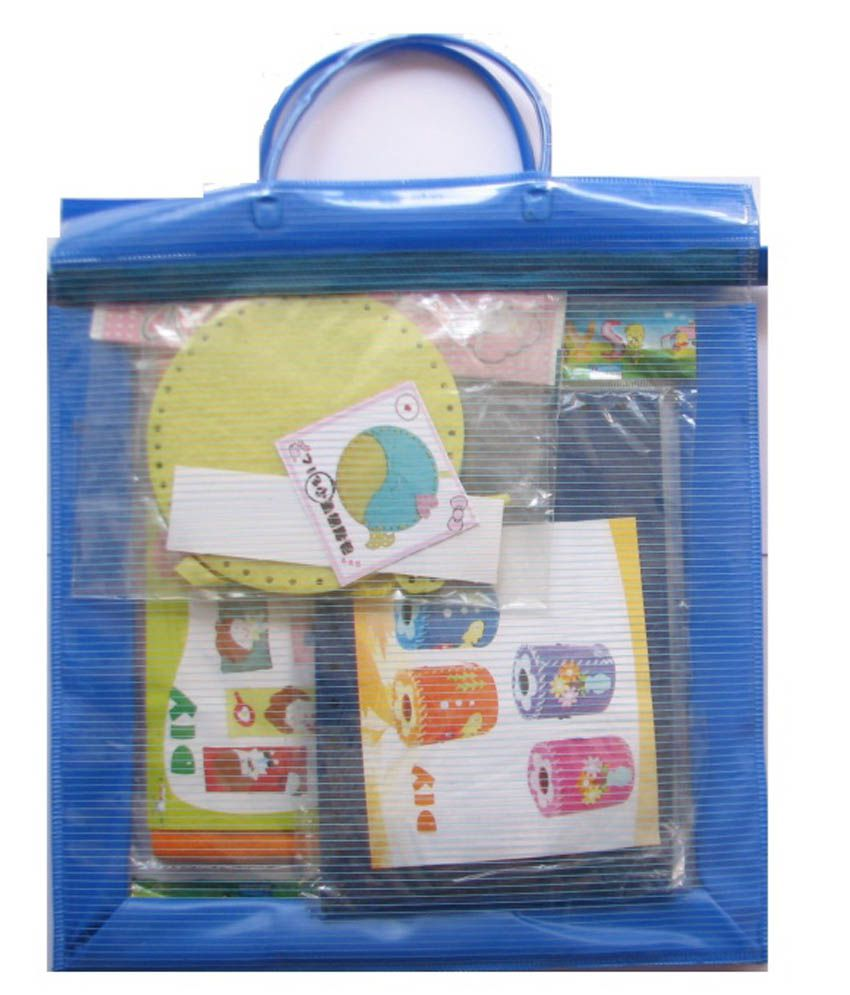 Atanands do it yourself keychainpencil case and towel tube felt atanands do it yourself keychainpencil case and towel tube felt craft kits solutioingenieria Image collections